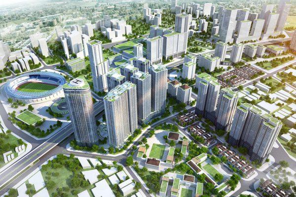 Vinhomes Dream City Hưng Yên