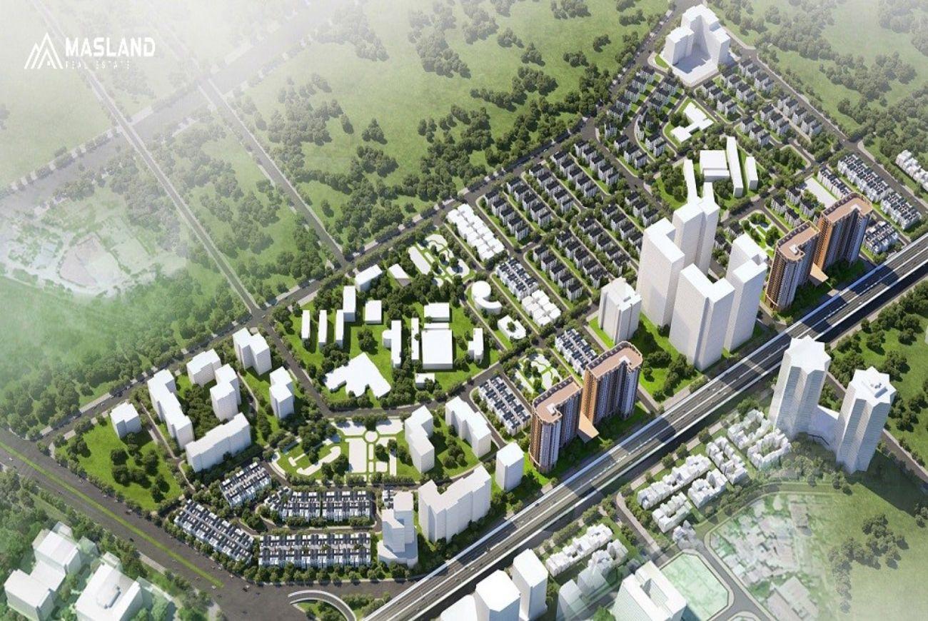 Giới thiệu lượt xem về dự án Vinhomes Dream City Hưng Yên