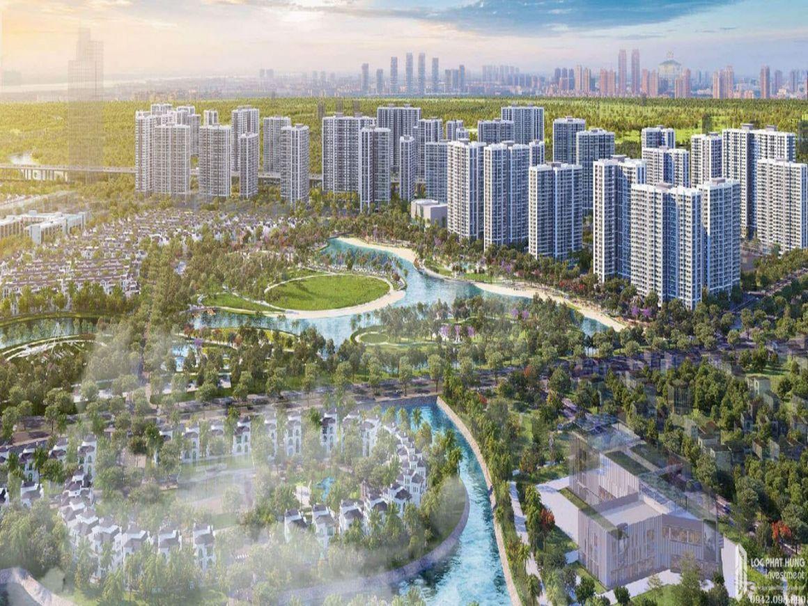 THÔNG TIN CHI TIẾT VINHOMES GRAND PARK QUẬN 9