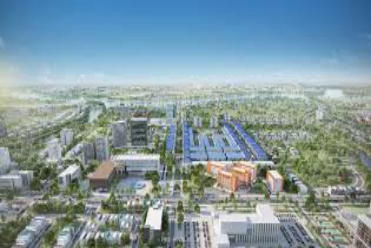 Giới thiệu về khu đô thị mới An Bình Cần Thơ