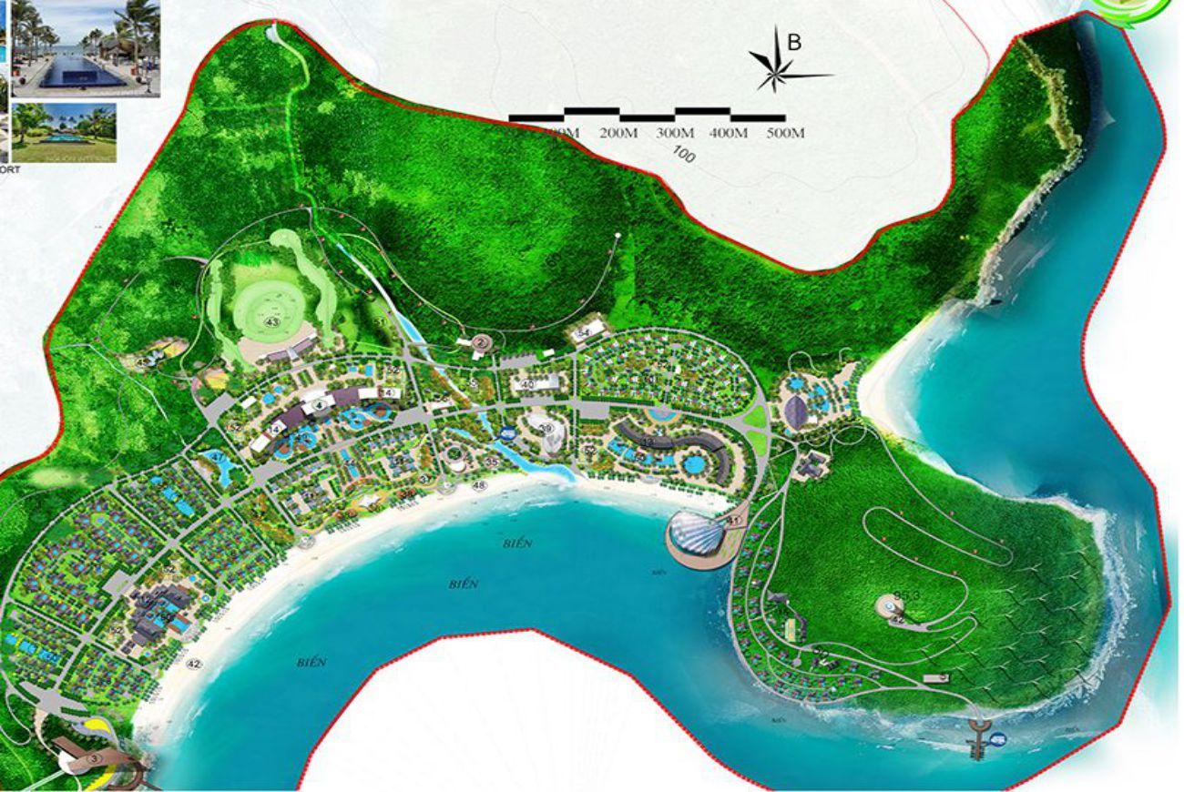 Siêu dự án của tập đoàn Vin Group tại Đà Nẵng