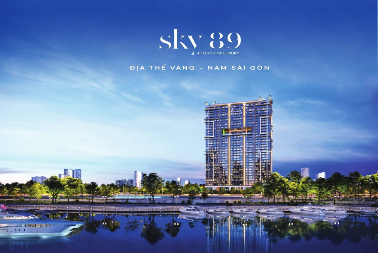 Giới thiệu Căn Hộ Sky 89
