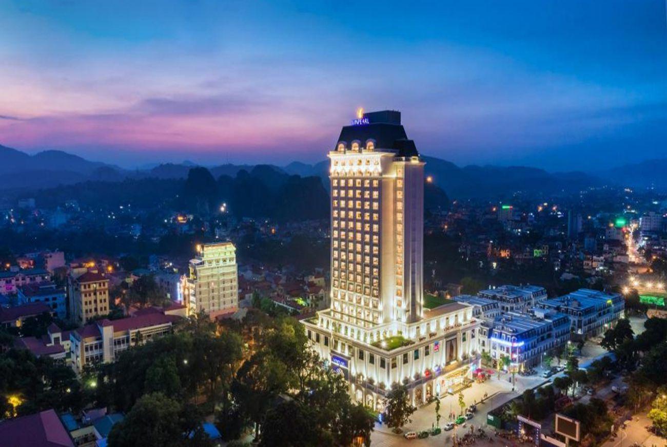 Giới thiệu Vincom Lạng Sơn