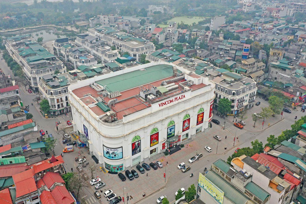 Tiến độ Vincom Tuyên Quang