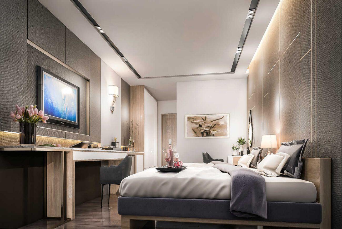 Thiết kế Tecco Luxury