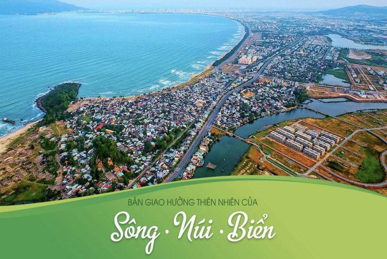Giới thiệu Golden Hills Đà Nẵng