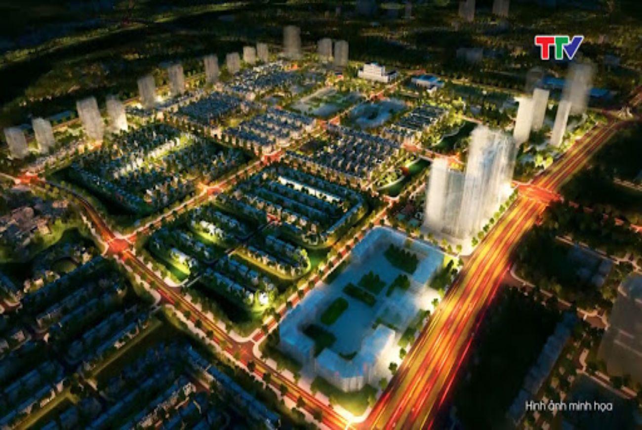 Giới thiệu Vinhomes Star City