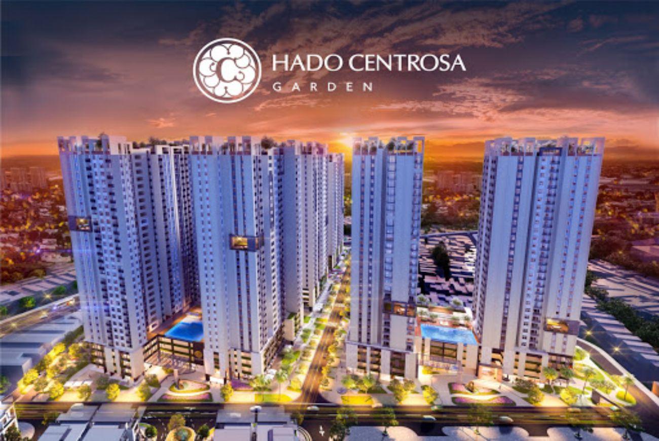 Giới thiệu Hà Đô Centrosa Garden