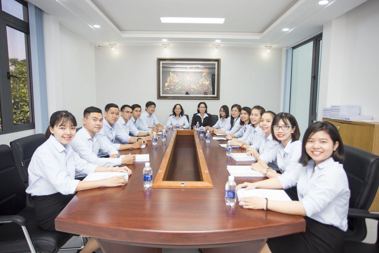 Văn Phòng Công Chứng Trà Vinh