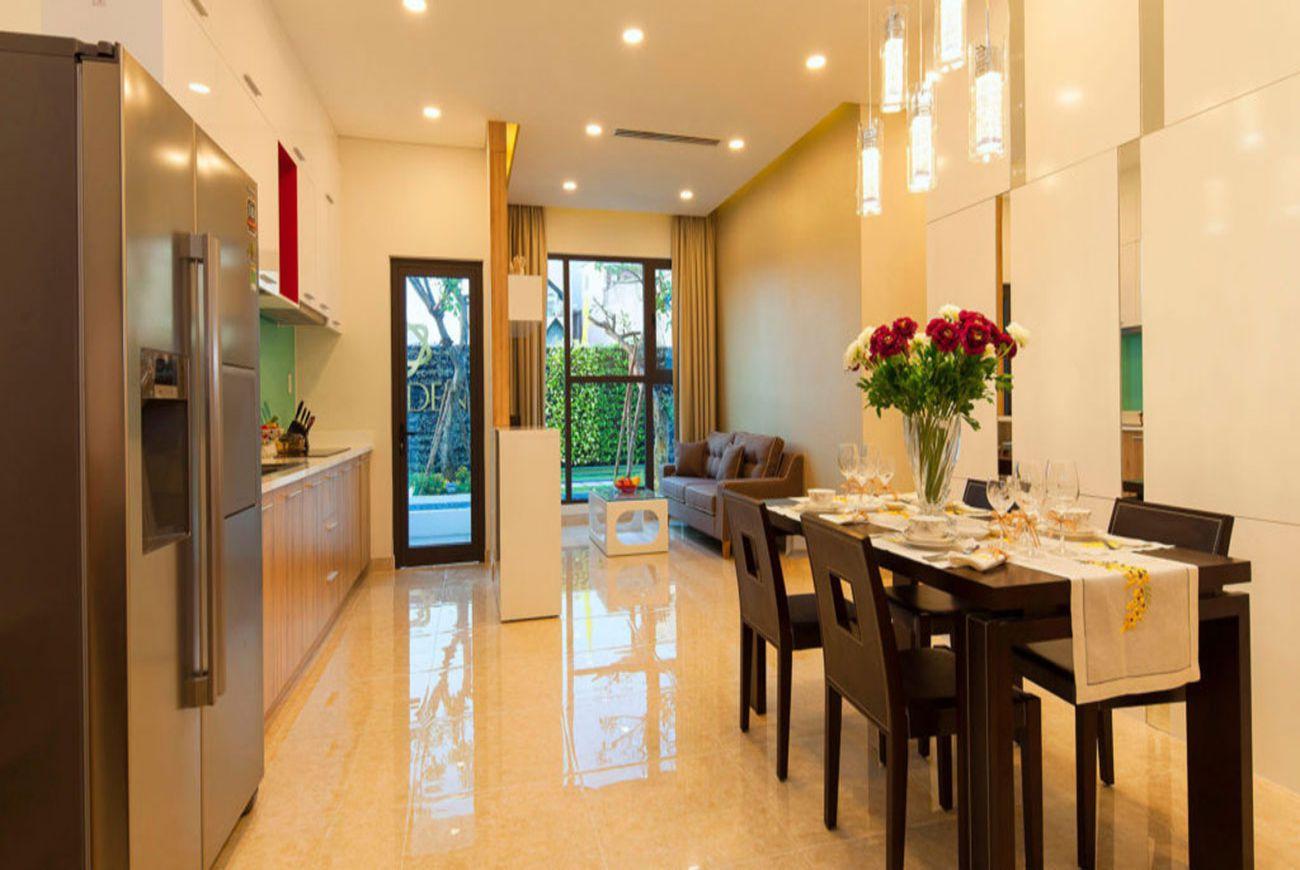 Thiết kế căn hộ Opal Avenue Bình Dương
