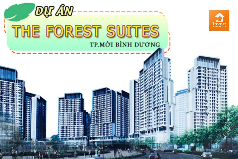 Giới thiệu The Forest Suites Bình Dương