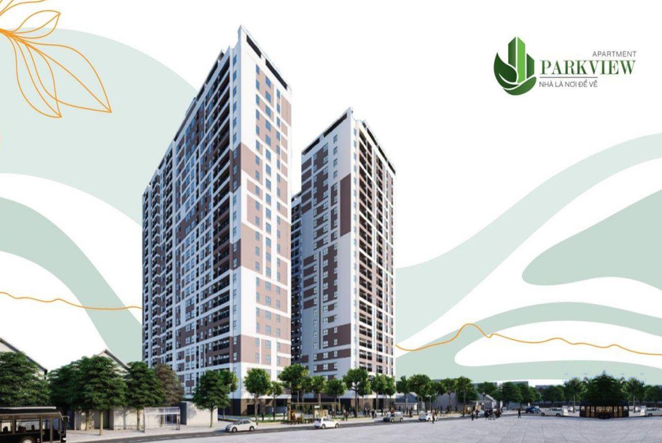 Giới thiệu Parkview Apartment Bình Dương