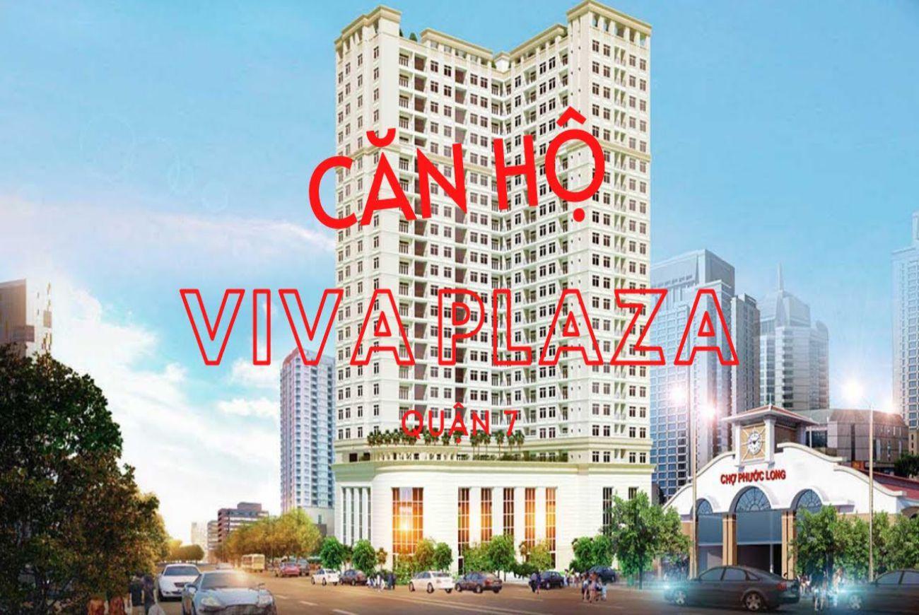 Giới thiệu Viva Plaza Quận 7