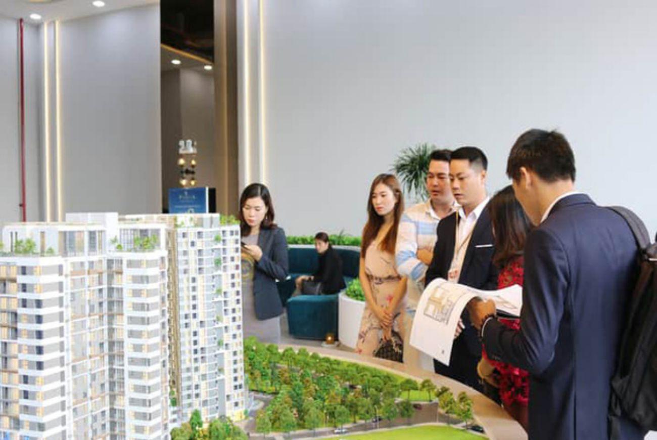 Bất động sản dài hạn đang thu hút mạnh nhà đầu tư