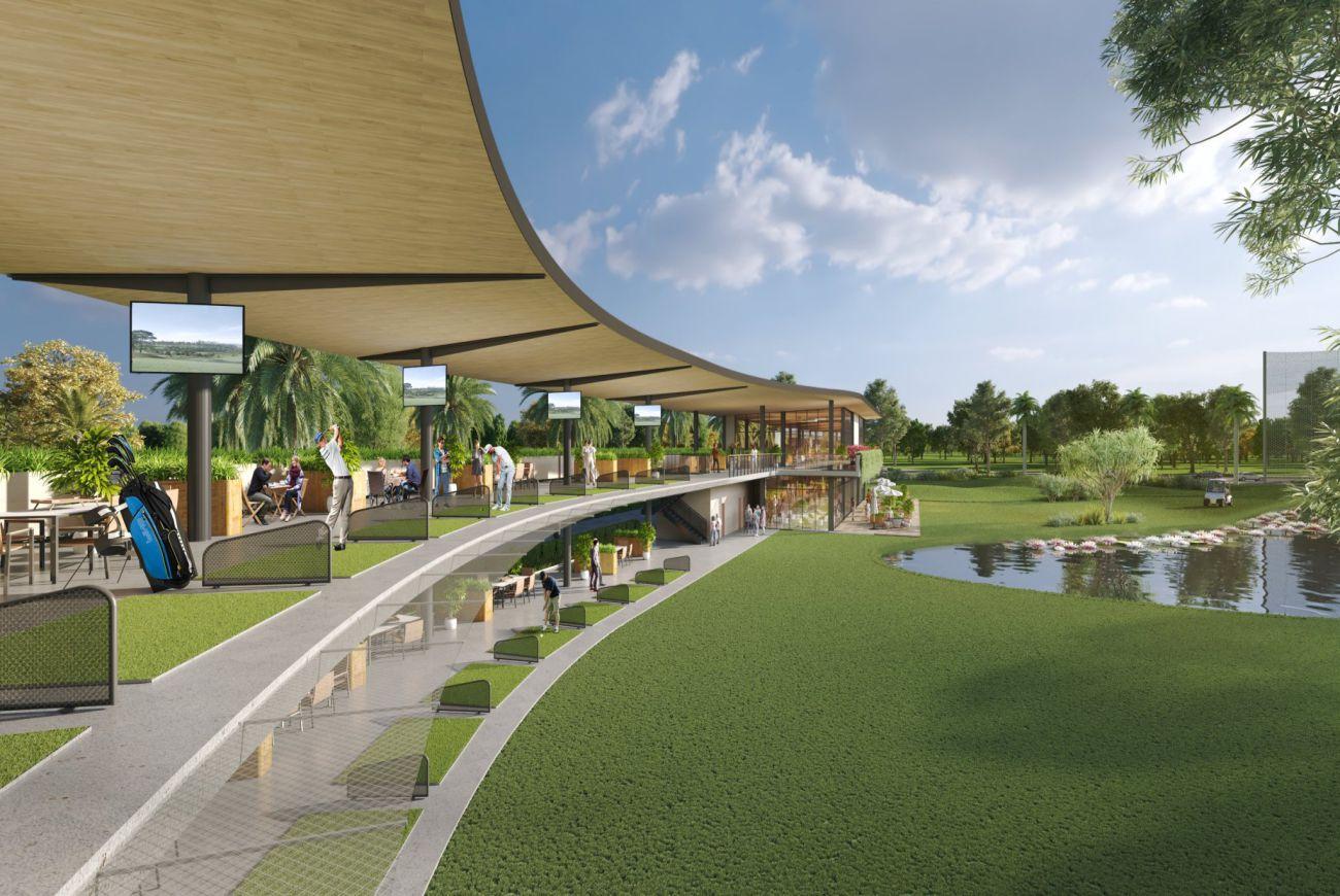 BĐS Golf có nhiều tiềm năng phát triển tại Cần Thơ