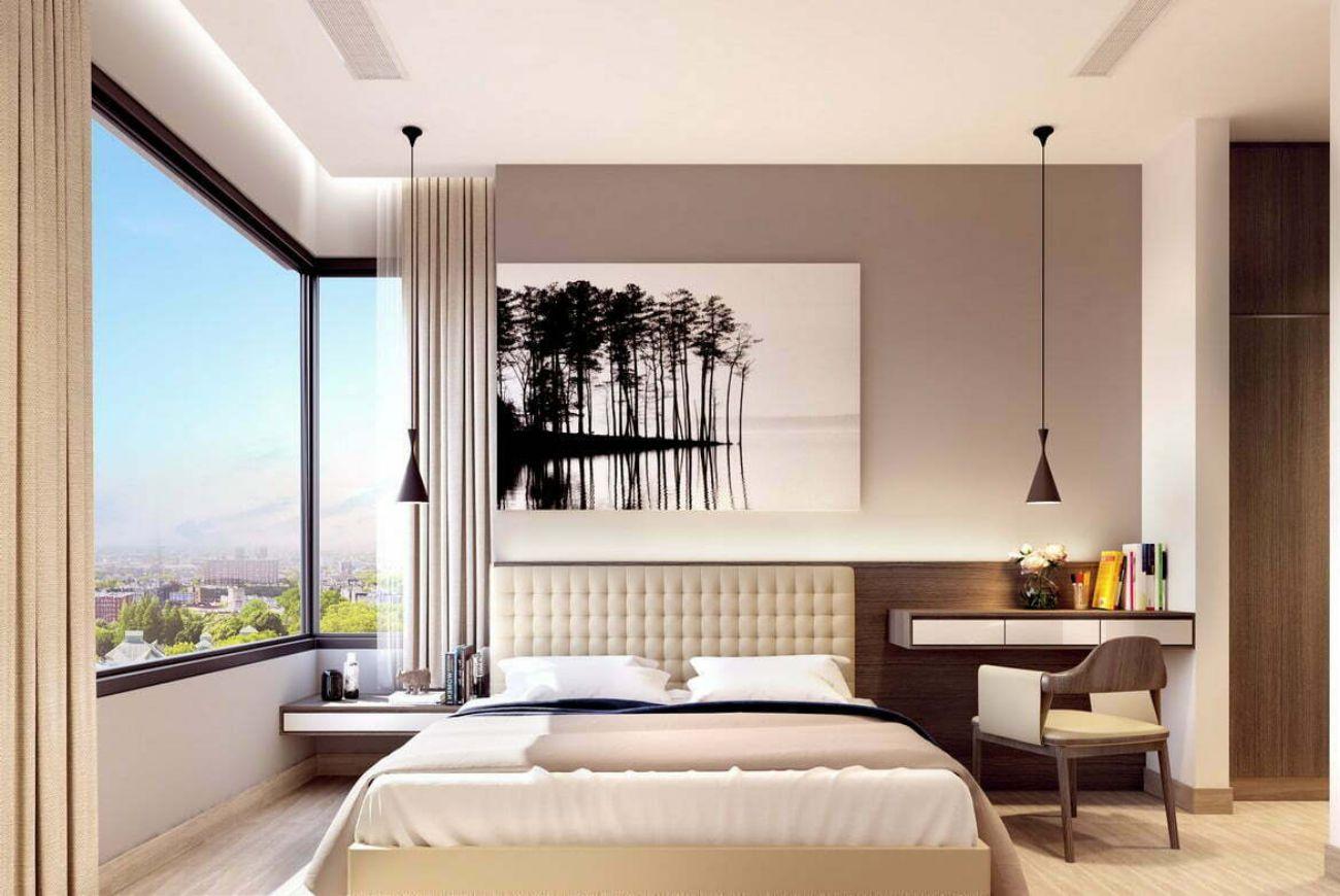 Thiết kế căn hộ Vinhomes Kỳ Hòa Quận 10
