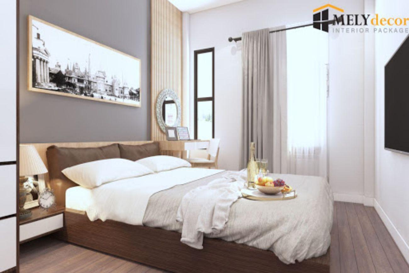 Thiết kế căn hộ Imperial Place Bình Tân