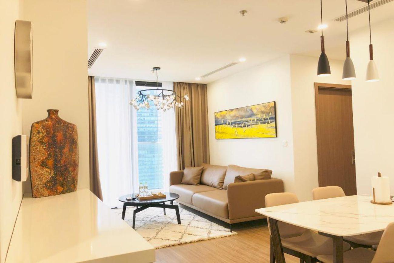 Penthouse & Skyvillas Vinhomes Skylake