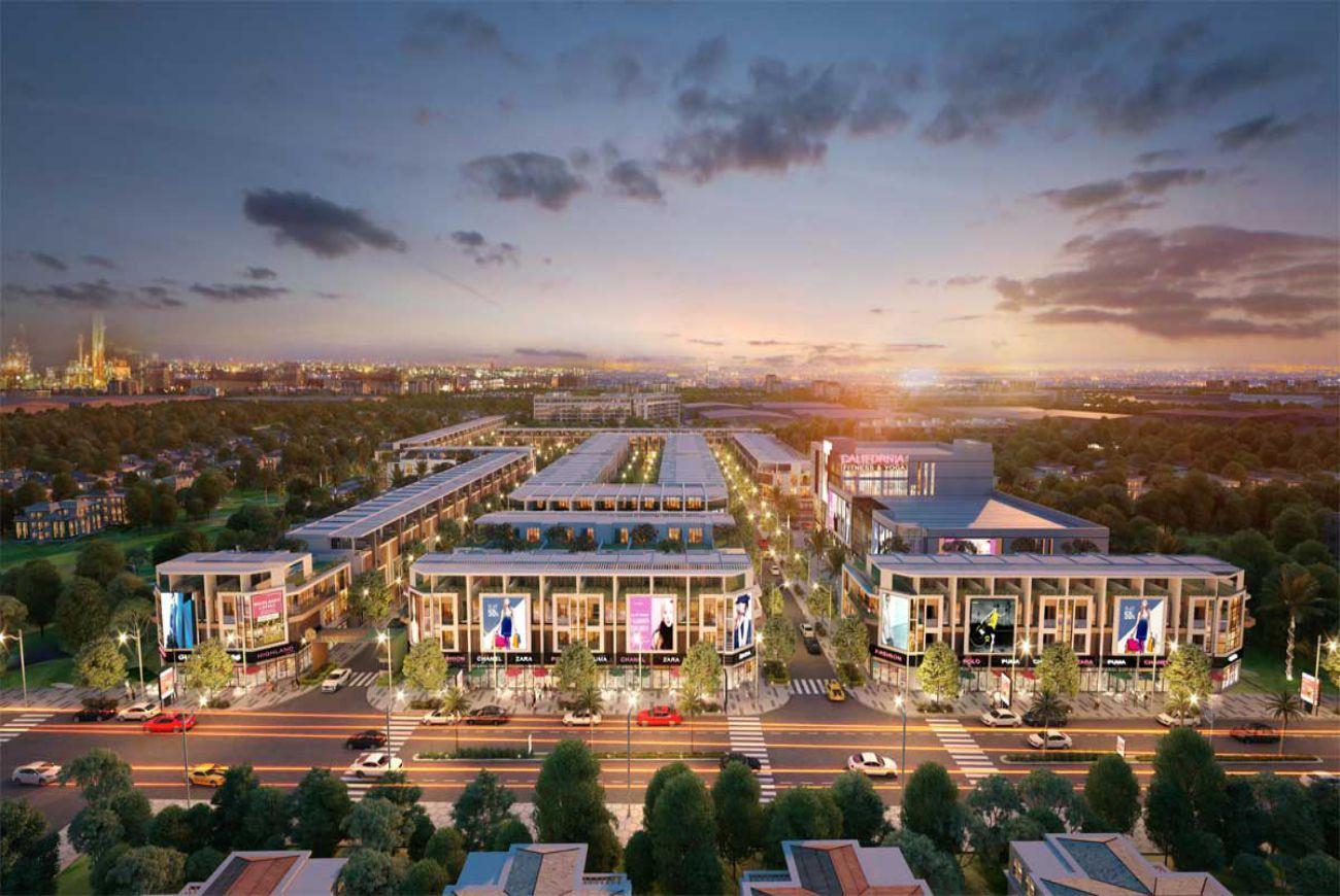 Giới thiệu Prime City Bình Phước