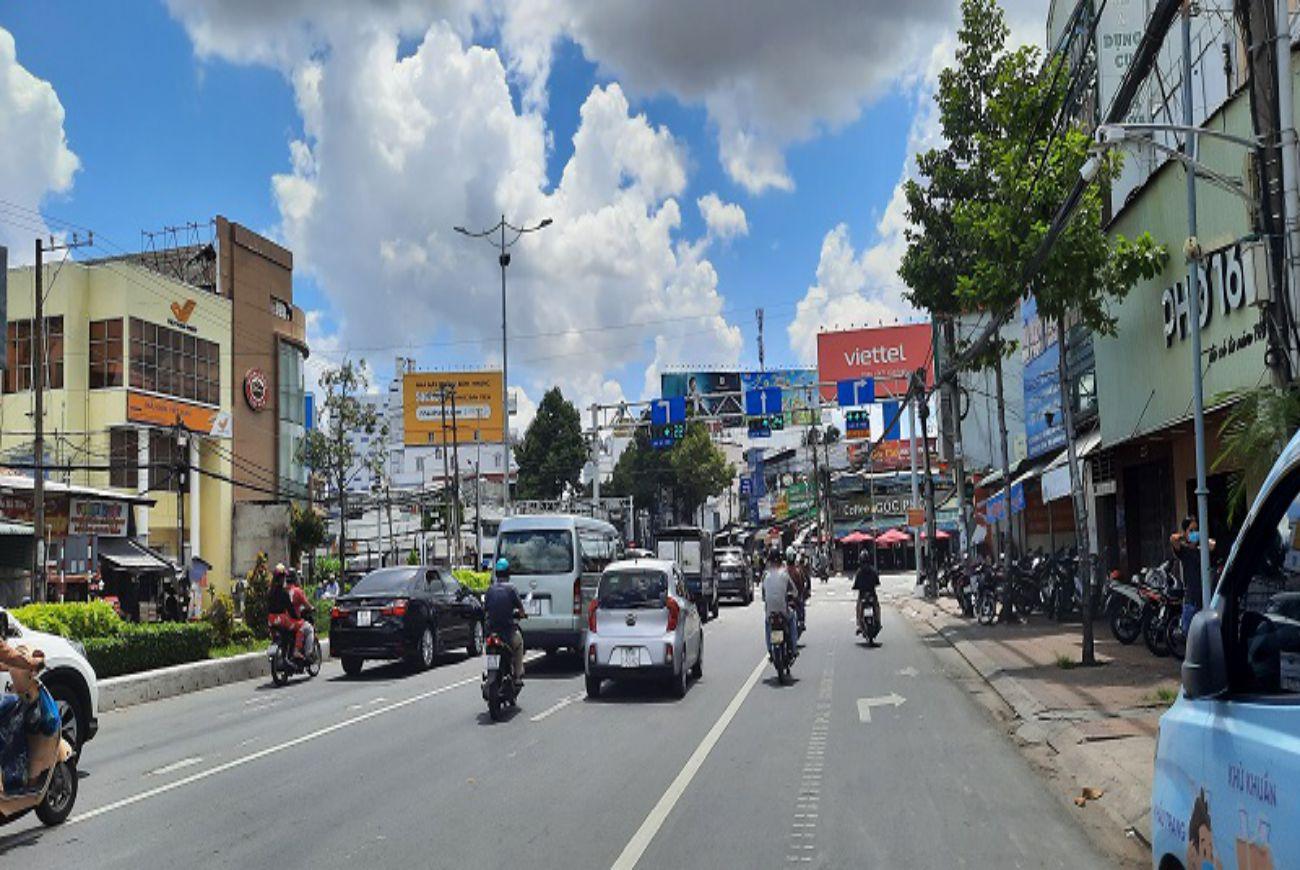 Dự án Đường Vành đai phía Tây TP. Cần Thơ khi hoàn thành sẽ góp phần giải tỏa áp lực giao thông khu vực trung tâm thành phố