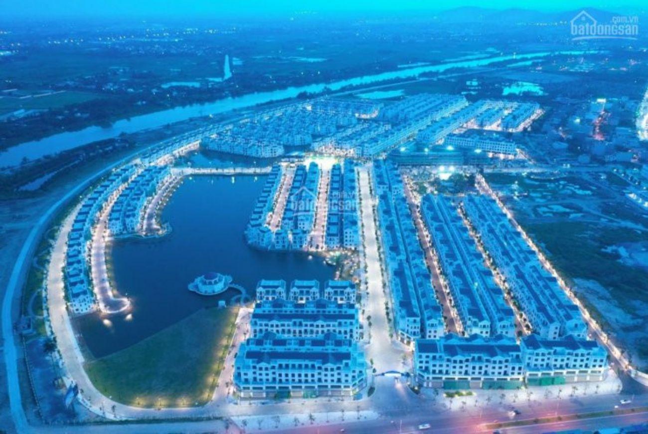 Giới thiệu Vinhomes Marina Hải Phòng
