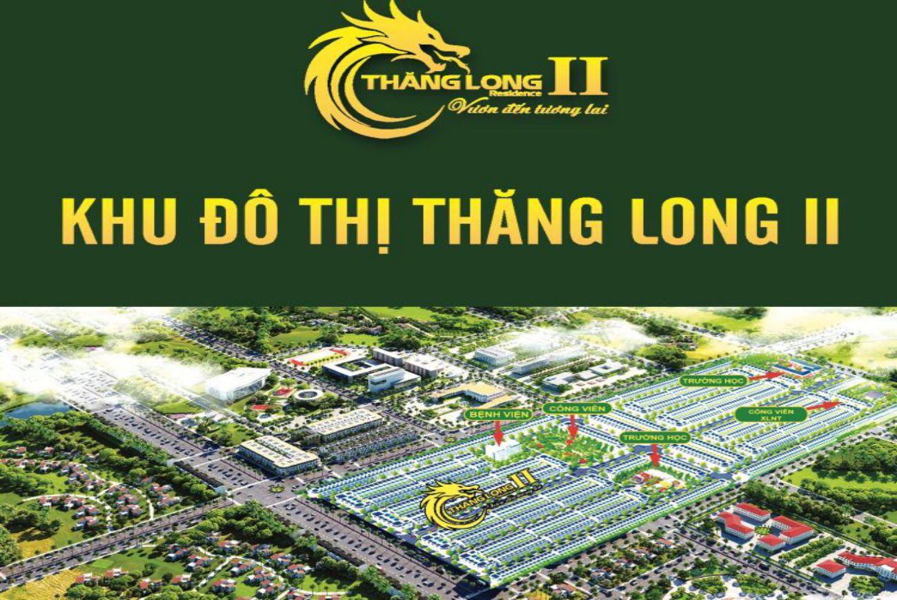 Thông tin chi tiết về Dự án Thăng Long Residence Bình Dương