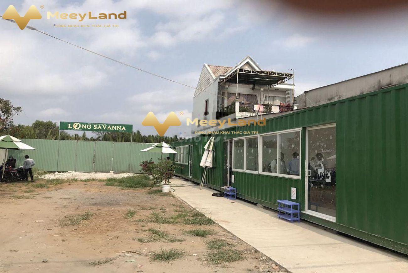Tiến độ xây dựng khu dân cư Long Savanna Nhà Bè