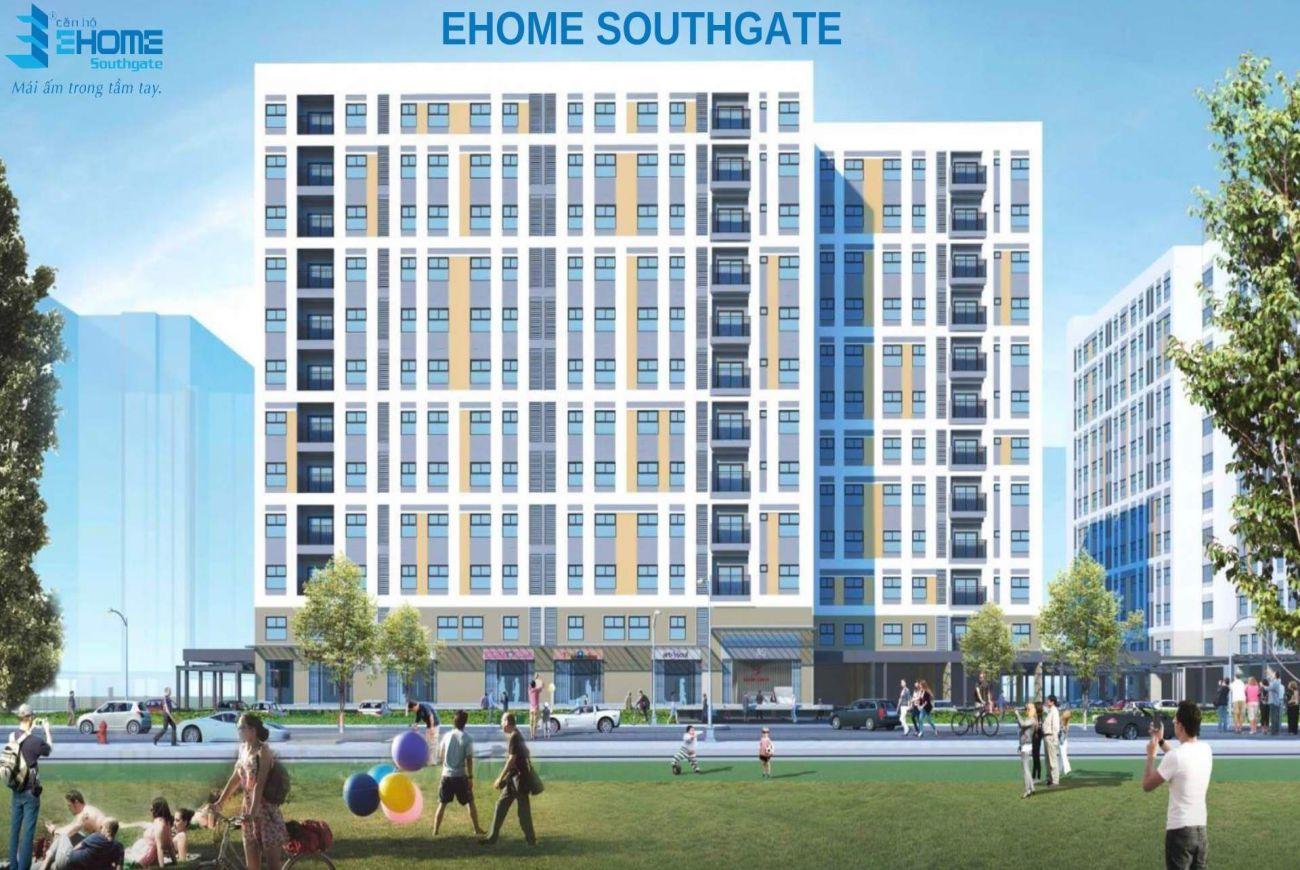 Giới thiệu sơ lượt về Ehome Southgate