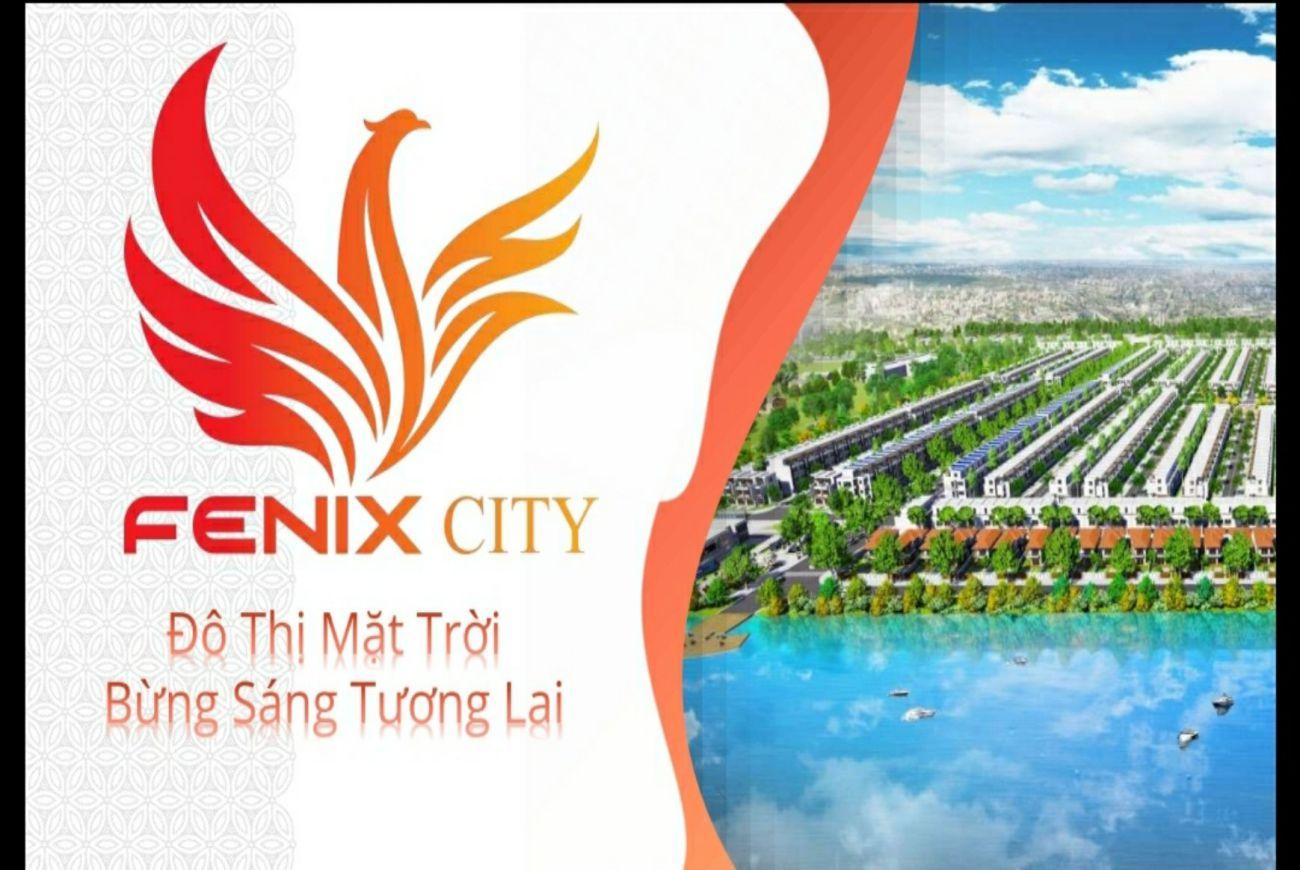 Giới thiệu sơ lượt về Fenix City Hậu Giang