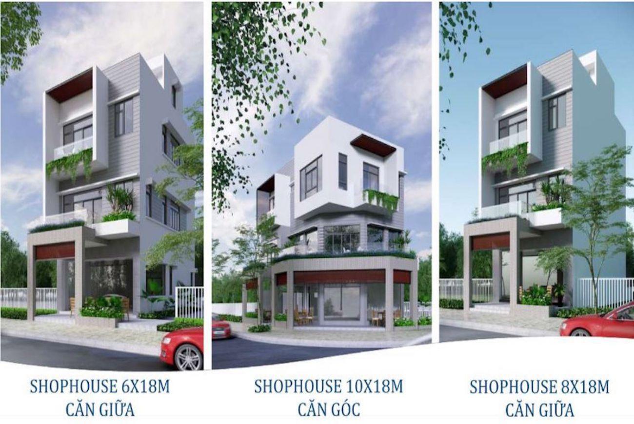 Thiết kế ParaSol Cam Ranh