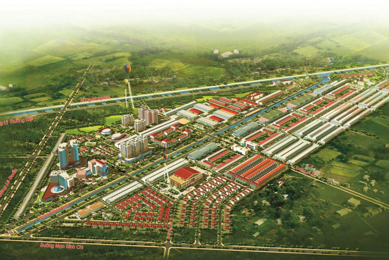 Giới thiệu sơ lượt về Mekong Centre Sóc Trăng