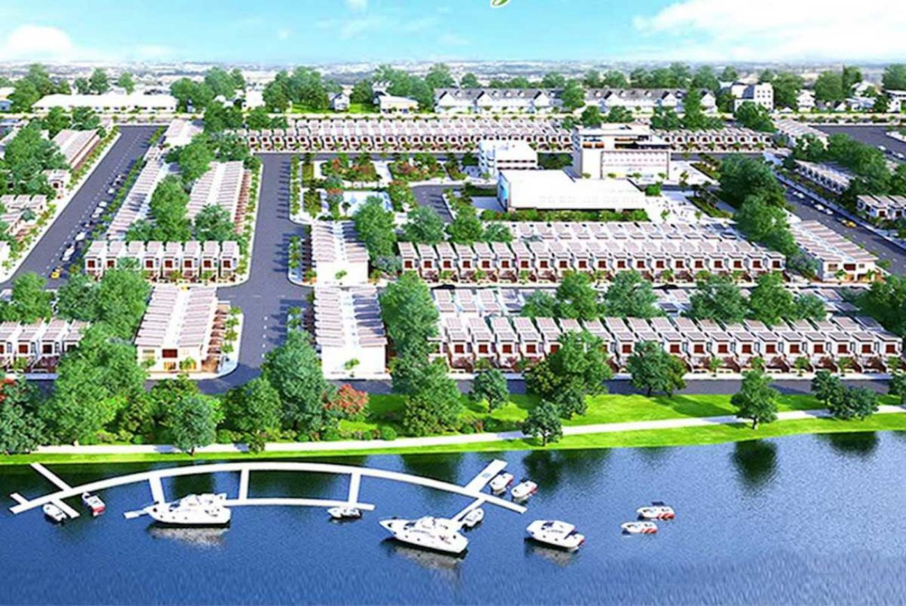 Thiết kế Tân Tạo Central Park Bình Tân