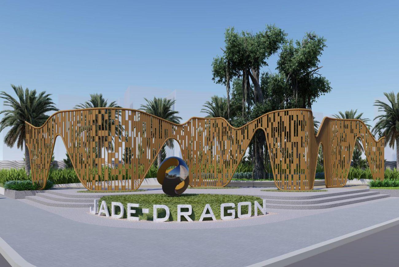 Giới thiệu sơ lượt về J Dragon Cần Đước Long An