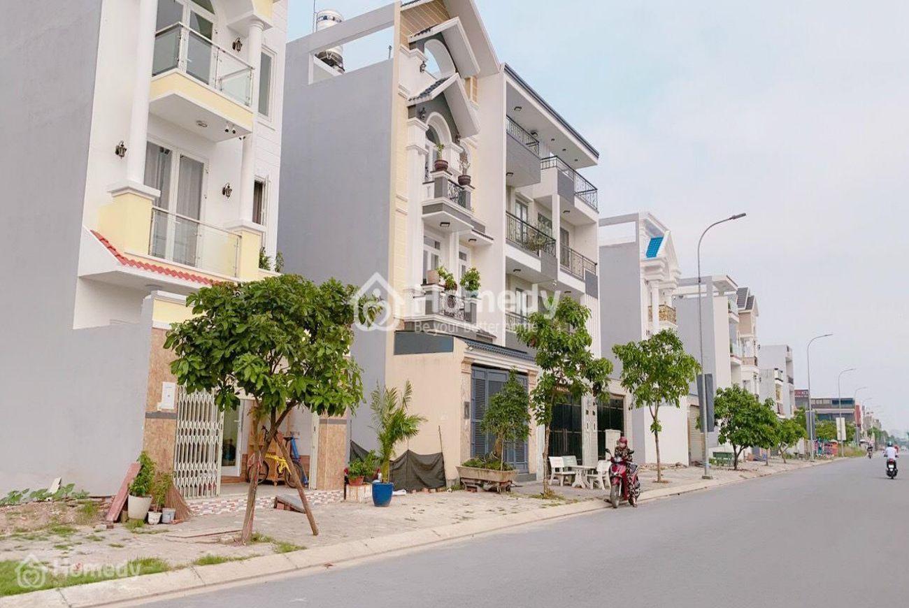 Tiến độ xây dựng khu dân cư Tân Tạo Central Park Bình Tân