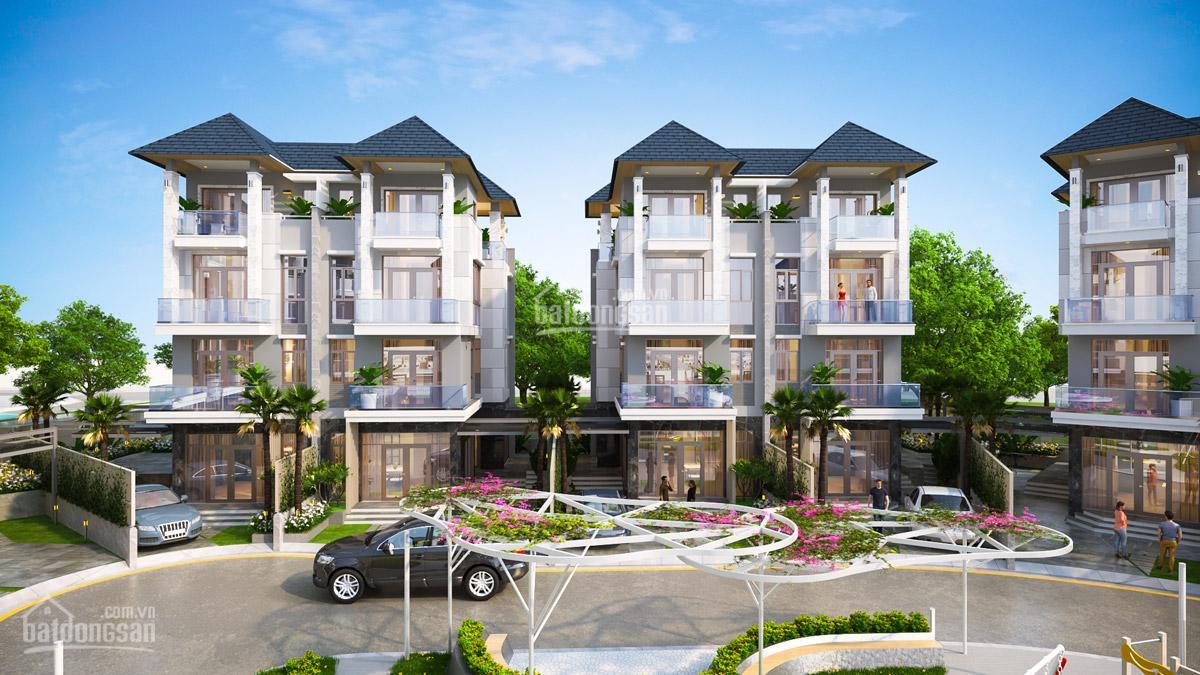 Thiết kế Văn Hoa Villas Đồng Nai