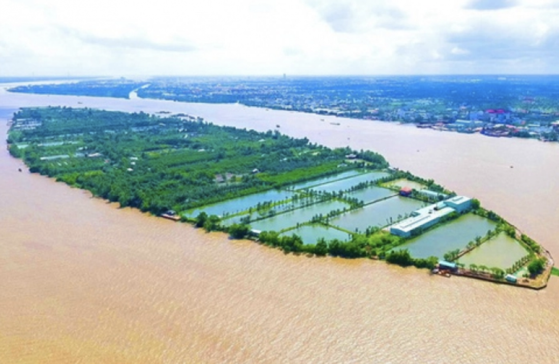 Tập Đoàn T&T Sẽ Ôm Dự Án Hơn 1500 Tỷ Đồng Tại Cần Thơ Mà TMS Vừa Rút Lui