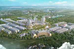TNR Grand Long Khánh