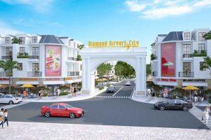 Diamond Airport City Long Thành