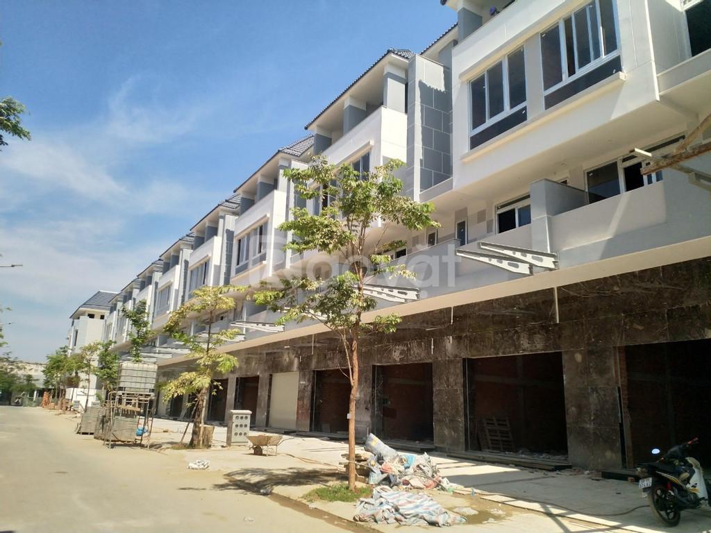 Tiến độ xây dựng khu dân cư Văn Hoa Villas Đồng Nai