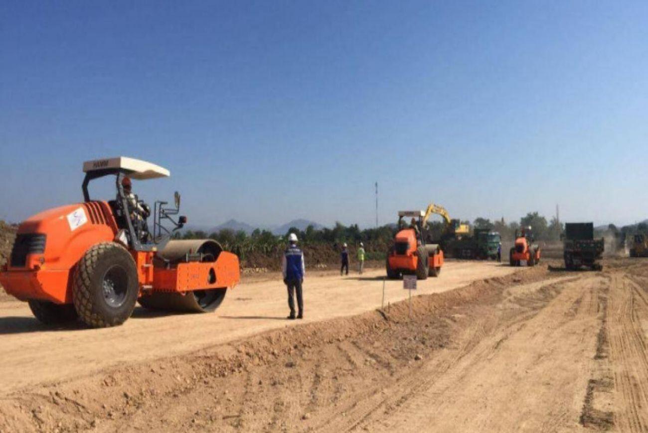 Cao tốc Phan Thiết – Dầu Giây cùng với đường ven biển sau hoàn thành sẽ khơi thông cửa ngõ, tạo động lực phát triển du lịch ở Bình Thuận.